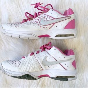 Nike Air Cage Advantage Max Sneakers Tennis Shoes